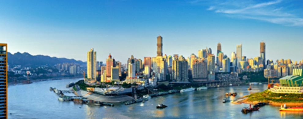 特色2:重庆城市符号,浪漫、文艺、风情、生动、立体的重庆旅游方式
