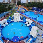 湘潭海天龙水上乐园