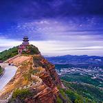 滦县青龙山
