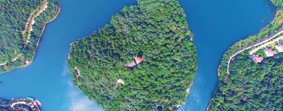金龟岛揽胜