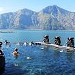 天然火山温泉(Batur Natural Hot Spring)