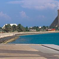 多哈海滨路