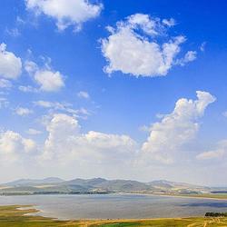 张北天鹅湖自然风景区