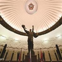 卫国战争胜利纪念馆