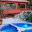 茂林温泉浴庄园