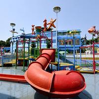 东湖海洋乐园欢乐水世界