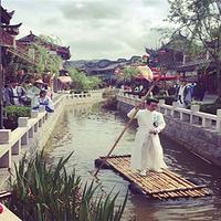 云峰屯堡文化旅游景区