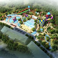 湄潭海世界温泉水上乐园