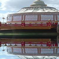 天鹅湖自然风景区