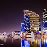 迪拜节日城