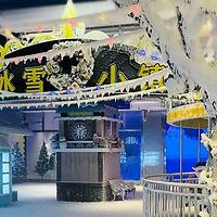 乐漫冰雪王国(江门蓬江万达广场店)