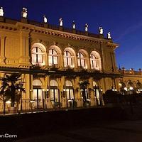 库尔沙龙·维也纳音乐厅