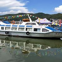 海乐海上观光游船
