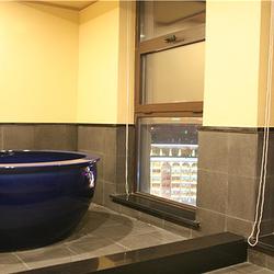 汉唐水汇温泉洗浴水乐园