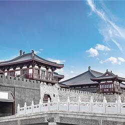 新华联铜官窑古镇