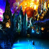 茅岩河九天洞景区