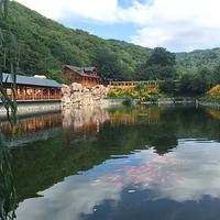 参仙谷生态旅游度假区