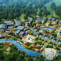 花田酒溪•中国黄酒民俗文化村