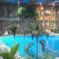丽汤温泉加勒比水乐园