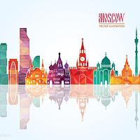 莫斯科城市一卡通