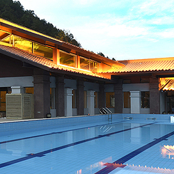 汤河裸浴温泉度假区