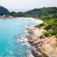 林岛Koh Rin