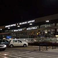 机场接机或送机