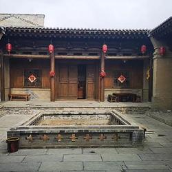 平安驿袁家村·河湟印象