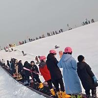 呼和塔拉冰雪旅游文化节