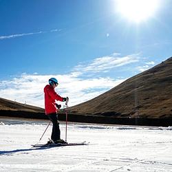 大海草山国际滑雪度假区