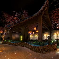 悦海温泉酒店