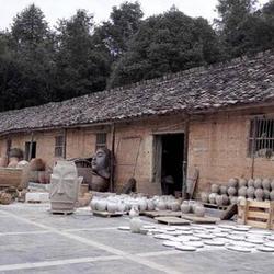 景德镇天宝龙窑景区