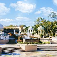 绿太阳生态旅游度假区