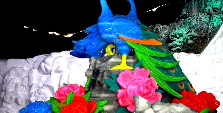 龙庆峡一日游攻略_龙庆峡冰灯门票,龙庆峡冰灯门票预订,龙庆峡冰灯门票价格,去 ...