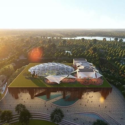 北京世界園藝博覽會