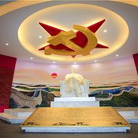 甘肃红色记忆博物馆