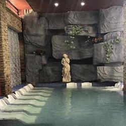 弥勒九龍温泉