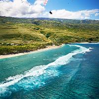 RIUG 滑翔伞基地