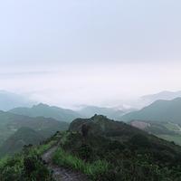 铜鼓峰风景区