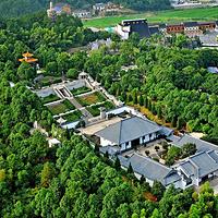 毛泽东纪念园