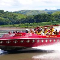 Sigatoka河流探险