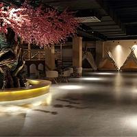 一品汤泉生态度假酒店温泉