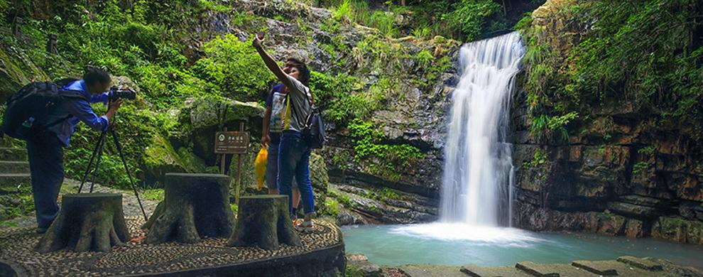 大王洞峡谷