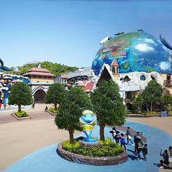 杭州长乔极地海洋公园