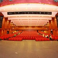松花江大剧院