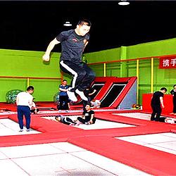 优田蹦床运动俱乐部
