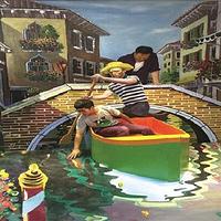 合肥梵高星空艺术馆