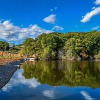 甲砬山种植旅游观光园
