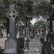 格拉斯奈文墓地
