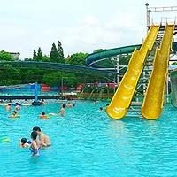 鹅湖公园水上乐园